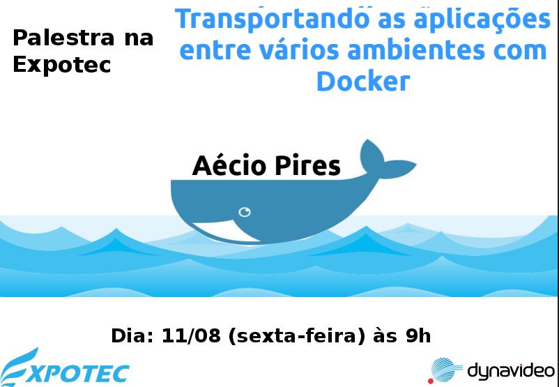 Aktualne Aécio Pires – DevOps Engineer KI22